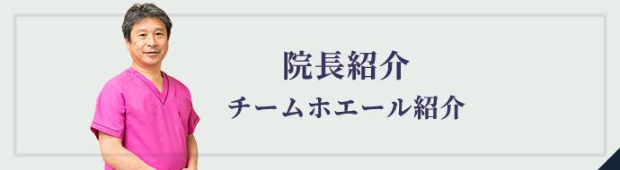 院長紹介チームホエール紹介